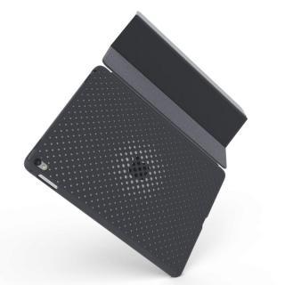 AndMesh メッシュケース チャコールグレー 背面ケース iPad Pro 9.7インチ