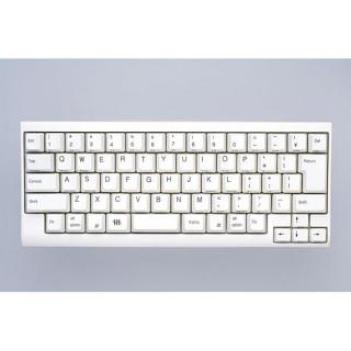 Happy Hacking Keyboard Lite2 for Mac 日本語配列 かな無刻印