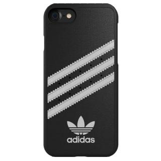 adidas Originals ケース Black/White iPhone 7
