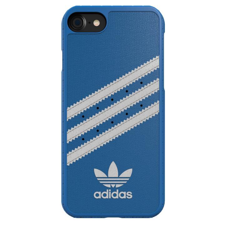 【iPhone7ケース】adidas Originals ケース Bluebird/White iPhone 7_0