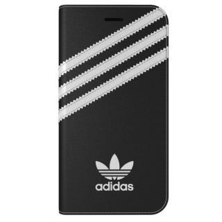 adidas Originals 手帳型ケース Black/White iPhone 7