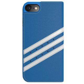 【iPhone7ケース】adidas Originals 手帳型ケース Bluebird/White iPhone 7_2