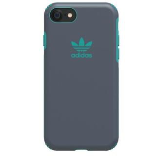 adidas Originals TPUケース Techink Green iPhone 7
