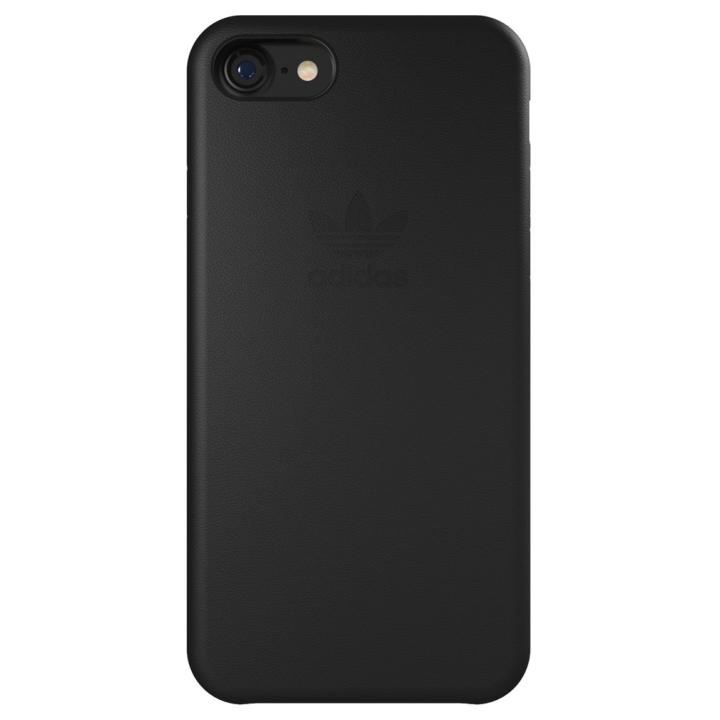 【iPhone7ケース】adidas Originals スリムケース Black iPhone 7_0