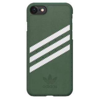 adidas Originals オリジナル スエードケース Mineral GR/WT iPhone 7