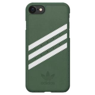 adidas Originals オリジナル スエードケース Mineral GR/WT iPhone 7