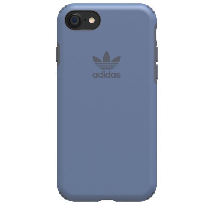 【iPhone7ケース】adidas Originals TPUケース Techink Blue iPhone 7_0