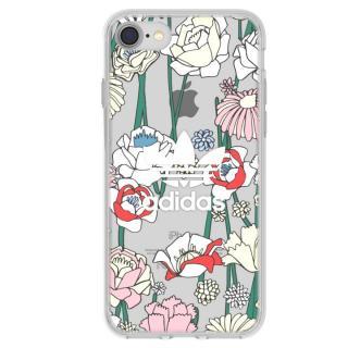 iPhone7 ケース adidas Originals クリアケース Bohemian Color iPhone 7