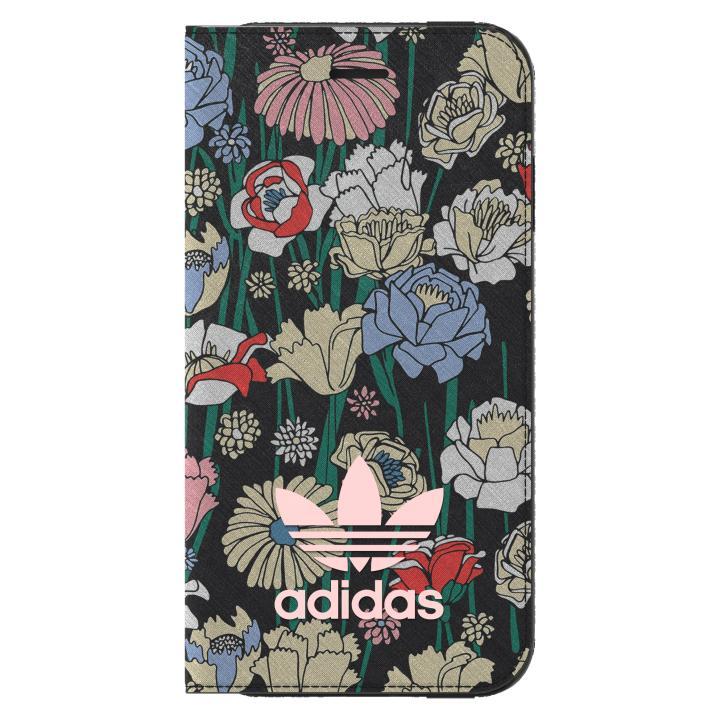 adidas Originals 手帳型ケース Bohemian Color iPhone 7