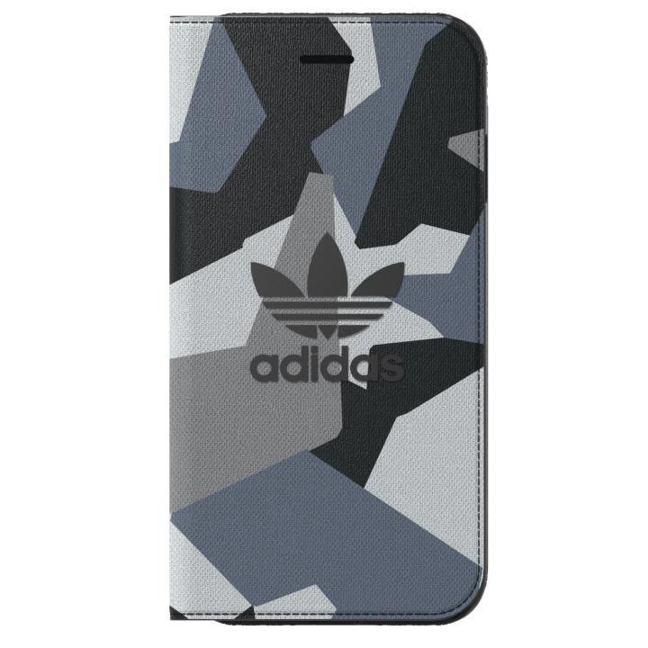 adidas Originals 手帳型ケース NMD Graphic iPhone 7