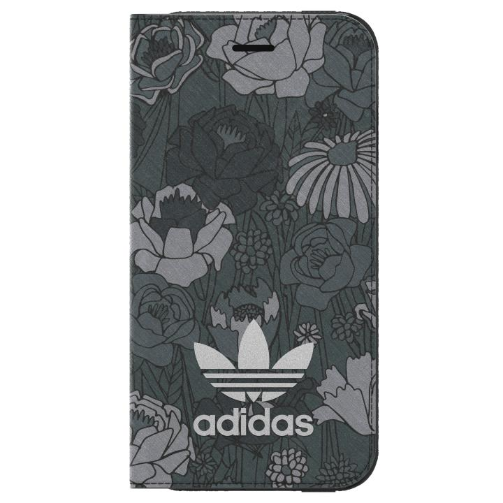 adidas Originals 手帳型ケース Bohemian grey iPhone 7