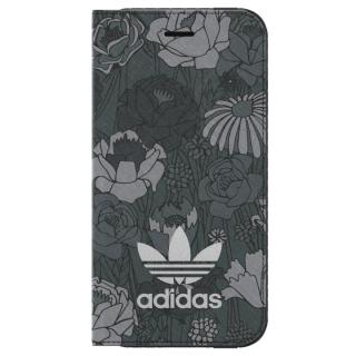 adidas Originals 手帳型ケース Bohemian grey iPhone 7