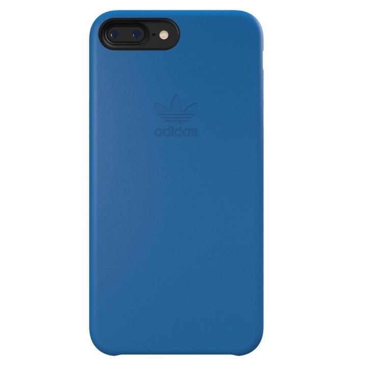 iPhone7 Plus ケース adidas Originals スリムケース Bluebird iPhone 7 Plus_0