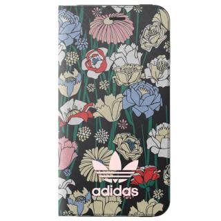 adidas Originals 手帳型ケース Bohemian Color iPhone 7 Plus