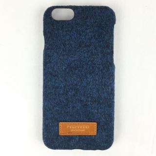 コットンケース 15FW Bartype メランブルー iPhone 6s/6