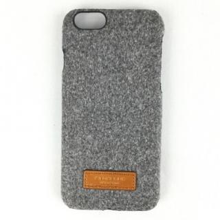 iPhone6s ケース コットンケース 15FW Bartype メラングレイ iPhone 6s/6