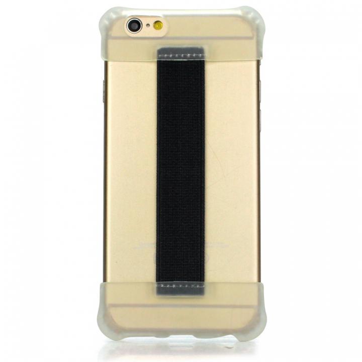 【iPhone6sケース】スマートサスペンダーケース クリア iPhone 6s/6_0