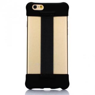 iPhone6s ケース スマートサスペンダーケース ブラック iPhone 6s/6