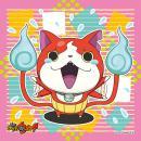 妖怪ウォッチ 100ピースジグソーパズル ジバニャン 泣くニャ~ん!