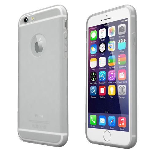 【iPhone6sケース】PATCHWORKS ITG ソフトケース マットクリア iPhone 6s_0