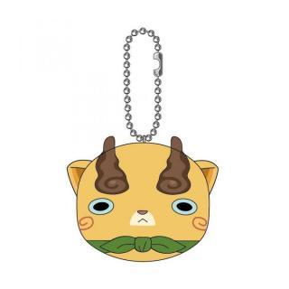 【10月上旬】妖怪ウォッチ やわらかボール マスコット(コマじろう)