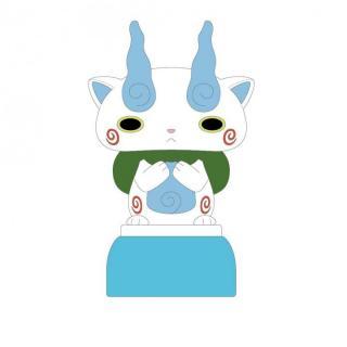 【12月下旬】妖怪ウォッチ タッチキャライト(コマさん)