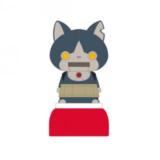 【12月下旬】妖怪ウォッチ タッチキャライト(ロボニャン)