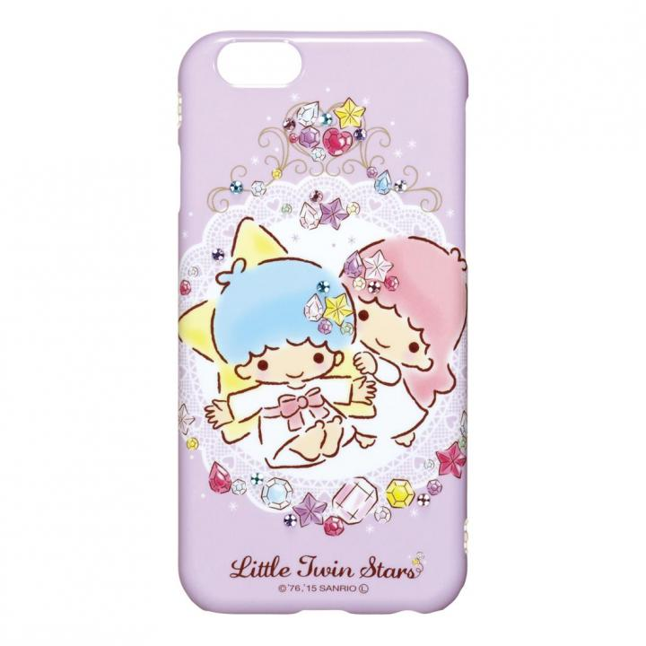 iPhone6s ケース iDress リトルツインスターズ ジュエリーケース ビジュー iPhone 6s/6_0