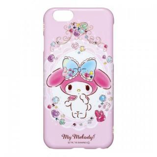 iDress マイメロディ ジュエリーケース ビジュー iPhone 6s/6