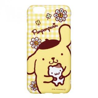 iPhone6s ケース iDress ポムポムプリン ジュエリーケース ギンガム iPhone 6s/6