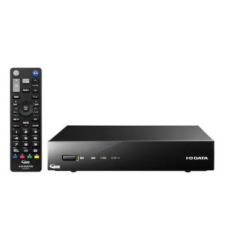 地上・BS・110度CSデジタル放送対応ネットワークテレビチューナー REC-ON(レックオン)