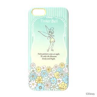 Favorite Style Disney Series  iPhone 5 クラシックフラワー ティンカーベル