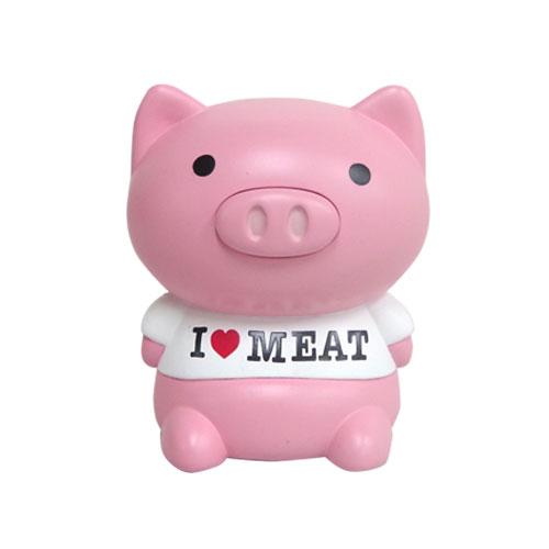 食べたくなくなる言葉をしゃべる! ダイエットブーブー ピンク