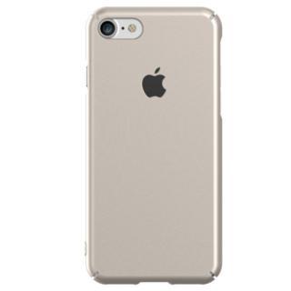 PhoneFoam Sugar ハードケース シャンパンゴールド iPhone 7