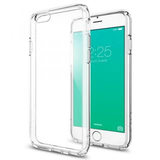 【iPhone6s ケース】Spigen ウルトラ・ハイブリッドケース クリア iPhone 6s