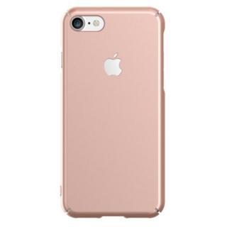 PhoneFoam Sugar ハードケース ローズゴールド iPhone 7