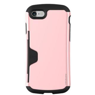 PhoneFoam Golf Original ICカード対応ハードケース ピンク iPhone 7