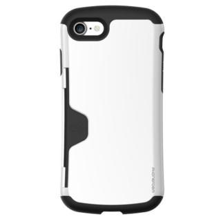 PhoneFoam Golf Original ICカード対応ハードケース ホワイト iPhone 7