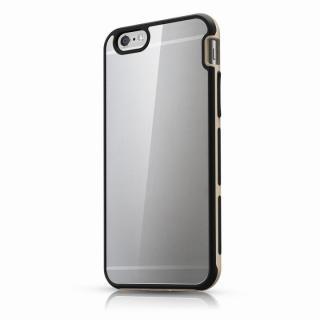 iPhone6s Plus/6 Plus ケース ITSKINS 耐衝撃ハイブリッドケース ゴールド/ブラック iPhone 6s Plus/6 Plus