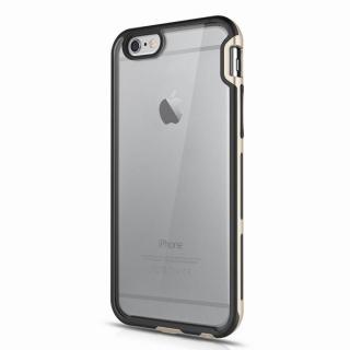 ITSKINS 耐衝撃ハイブリッドケース Venum Reloaded ゴールド&ブラック iPhone 6s