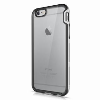 ITSKINS 耐衝撃ハイブリッドケース Venum Reloaded シルバー&ブラック iPhone 6s