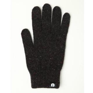 どの指でもスマホが操作できる iTouch Gloves ダークグレーLサイズ