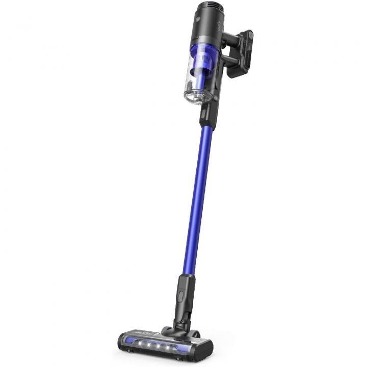Anker Eufy HomeVac S11 Go スティック型掃除機 ブラック【3月上旬】_0
