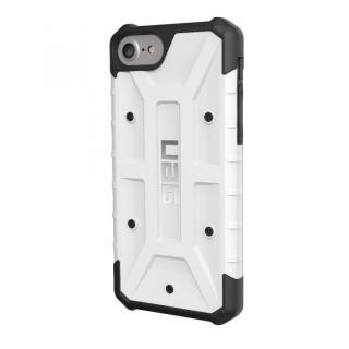 UAG コンポジットケース ホワイト iPhone 7