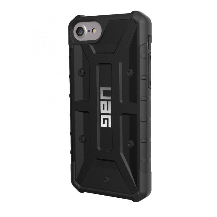 UAG コンポジットケース ブラック iPhone 7