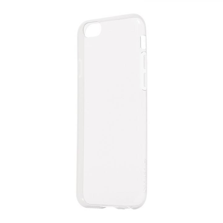 【iPhone6s/6ケース】TPUケース [MASTER SOFT] クリア iPhone 6s/6_0