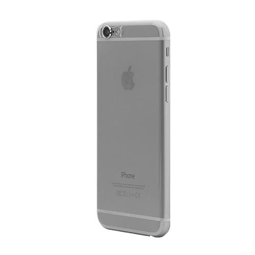 【iPhone6s/6ケース】超極薄ケース 0.38mm「ZERO Air Crystal」 クリア iPhone 6s/6_0