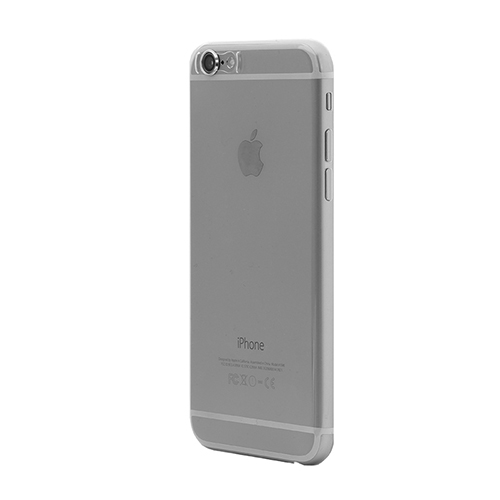 iPhone6s/6 ケース 超極薄ケース 0.38mm「ZERO Air Crystal」 クリア iPhone 6s/6_0
