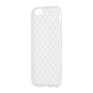 【iPhone6s/6ケース】ダイヤカットデザインTPUケース [TPU DIA] クリア iPhone 6s/6