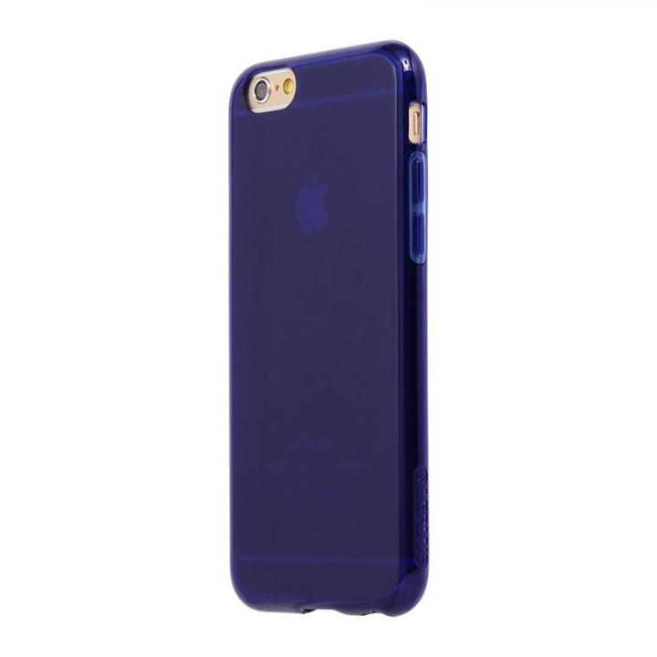 iPhone6s/6 ケース TPUケース [MASTER SOFT] ネイビー iPhone 6s/6_0